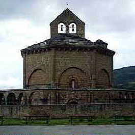 Chapelle Eunate